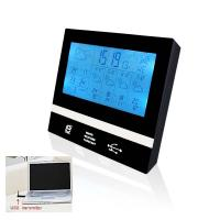 Buy cheap With Weather Station Clock and Internet Weather Forecast Digital Thermometers HD-5305N product