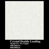 Buy cheap crystal double loading polish tiles PY-V6604 from wholesalers