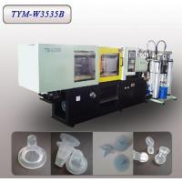Buy cheap Liquid Silicone Rubber (lsr) Injection Molding Machine from wholesalers