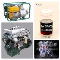 Buy cheap T3232  Multifunctional Engine Oil Additive Package from wholesalers