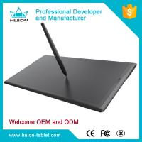 Buy cheap Professional Manufacturer HUION Q11K 8192 levels Wireless Draw Graphics Pen Tablet, signature,animation,design from wholesalers