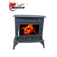 Buy cheap Stove With Water Jacket, Wood Boiler,Radiator from wholesalers