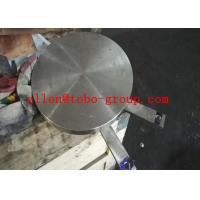 Buy cheap Stainless Steel 317 Blind Flange from wholesalers