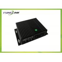 Buy cheap Black Low Power AHD Video Server Wireless Security Camera System With SIM Card product