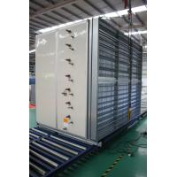 Buy cheap Floor Standing Direct Expansion Air Handling Unit With Condenser 30000-60000m3h from wholesalers