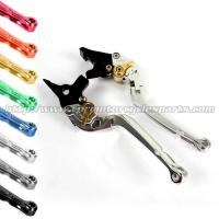 Buy cheap Long Folding Motorcycle Brake Clutch Lever For Bimota DB 6 7 8 2008-2011 from wholesalers