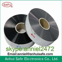Buy cheap excellent quality 10um 12um Zn Al metalized film for capacitor from wholesalers