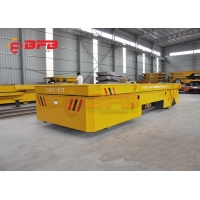 Buy cheap 20m/Min Q235 Self Propelled 50T Die Transfer Cart from wholesalers