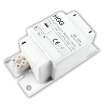 Buy cheap 220v Choke Halogen Lamp Ballast , 125w Mercury Halide Lamp Ballast from wholesalers