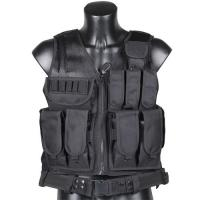 Buy cheap Lightweight Ballistic Military Bulletproof Vest Level 4 , Anti Bullet Vest , Tactical Vest from wholesalers