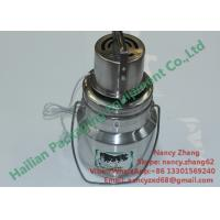Buy cheap Dairy Farm Milk Shake Mixer Machine with Stainless Steel Cover , Aluminum Pot from wholesalers