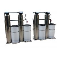 Buy cheap Electronic Magnetic Water Softening Equipment Of Calcium and Magnesium from wholesalers
