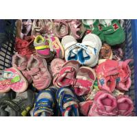 Buy cheap Mixed Type Used Children'S Shoes Holitex Second Hand Clothes Shoes For Summer from wholesalers