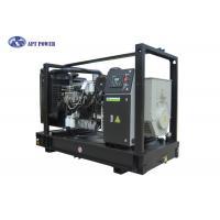 Buy cheap 175kVA Silent Type Lovol Diesel Generator Set With Stamford Alternator from wholesalers