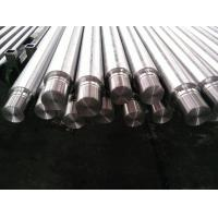 Buy cheap Cold Drawn Pneumatic Piston Rod 1000mm - 8000mm Corrosion Resistant product