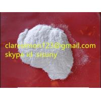 Buy cheap 99% purity white color Raw Steroid Powders Testosterone base CAS 58-22-0 Molecular formula: C19H28O2 from wholesalers