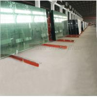 Buy cheap China auto grade clear colorless 2mm 3mm 4mm 5mm 6mm 8mm 10mm 12mm 15mm 19mm float glass price per square meter from wholesalers