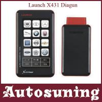 Buy cheap 2012 Version Bluetooth Launch X431 Diagun Scanner from wholesalers