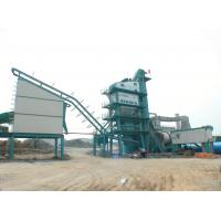 Buy cheap Diesel Fuel Type Hot Mix Asphalt Batching Plant 500000 Kcal Boiler Furnace from Wholesalers