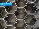 Buy cheap Stainless Steel Hex Metal Mesh for refractory lining, 2 hexagonal hole, China Factory Sales from wholesalers