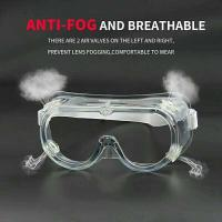Buy cheap Impact Resistant Eye Protection Goggles , Splash Proof Safety Goggles CE FDA Certified product