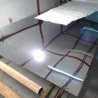 Buy cheap SUS304 8K Mirror Polish Finish Stainless Steel Sheet 4x8  4x10  600MM/ SS 304 Sheet 0.3MM - 3 MM from wholesalers