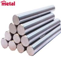 Buy cheap Round Shape Stainless Steel Bars Seamless 2 - 70mm Thickness Astm Standard from wholesalers