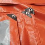 Buy cheap HDPE woven plastic tarpaulin pew aterproof tarpaulin sheet cheap price in china factory from wholesalers