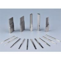 Buy cheap Stamping Metal Parts Precision Mold Components For Maching Tool from wholesalers