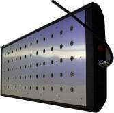 Buy cheap 120w Reef Aquarium Led Light120w 4500 Lm Coral Light For Saltwater / Fresh Water from wholesalers