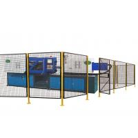 Buy cheap Industrial Machine Guarding , Perimeter Safety Guarding For Package Equipment Protector from wholesalers