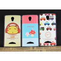 Buy cheap Printed Mobile Phone Covers / Customized Cell Phone Cases Cover For Oppo R2017 R2001 from wholesalers