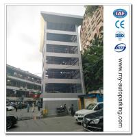 Buy cheap Puzzle Car Parking System for Sale from wholesalers