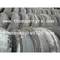 Buy cheap used truck tire casings, 11R22.5, 12R22.5, 295/80R22.5, 315/80R22.5... from wholesalers