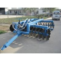 Buy cheap 1BZ Hydraulic Pressure Offset Heavy Disc Harrow from wholesalers