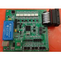Buy cheap Embedded PCB and Layout STM32F207 / WIFI / PWM / MR08 / MR09 / WPA2 / WEP WIFI Module from wholesalers