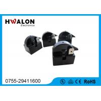 Buy cheap High Performance PTC Refrigerator Compressor Relay , Fridge Starter Relay from wholesalers