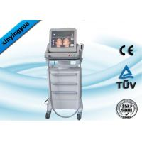 Buy cheap Anti Aging High Intensity Focused Ultherapy HIFU Machine For Face Lifting 800W from wholesalers