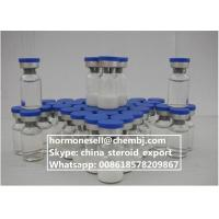 Buy cheap Injectable Polypeptide Hormones MGF(MECHANO GROWTH FACTOR) 2mg/vial for muscle bodybuilding from wholesalers