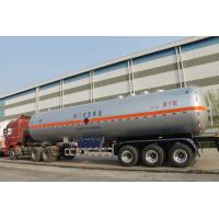 Buy cheap 2015 New Customized transportation LPG delivery bobtail truck tank fuel tanker from wholesalers