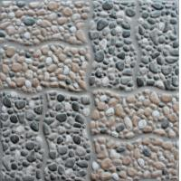 Buy cheap Different Size Stone Floor Tiles Imitate Natural Stone Antibacterial Firebrick from wholesalers