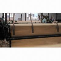 Buy cheap Veneer, face&back grade, hardwood, rotary cut, used for plywood/blockboard/MDF/film faced plywood from wholesalers