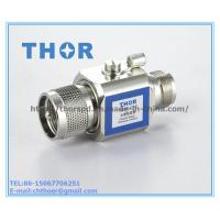 Buy cheap TRSW-UHF-JK-G Gas Discharge Tube Surge Protection for 15V from wholesalers