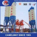 Buy cheap HZS25 Concrete Batching Plant, Concrete Mixing Plant, Ready Mixed Concrete Mixing Plant,RMC Batch Plant for Sale from wholesalers