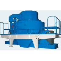 Buy cheap 2012 Good Quality ISO9001 Certificated PCL Sand Making Machines from wholesalers