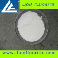 Buy cheap Hydrofluoric Acid Grade Mineral Fluorspar Powder Calcium Fluoride Dry from wholesalers