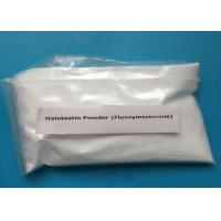 Buy cheap Anabolic Steroids Testosterone Androgens Fluoxymesterone Raw Powder from wholesalers