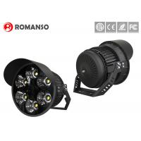 Buy cheap Circular LED Sports Ground Floodlights 800W / 1000W Baseball Field Lights from wholesalers