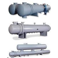 Buy cheap Custom Shell And Tube Heat Exchanger,petroleum equipments,Seaco oilfield equipment from wholesalers