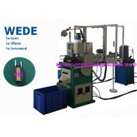 Buy cheap Automatic MCB Coil Winding Machine For Choke Coil High Performance 450KGS Weight from wholesalers